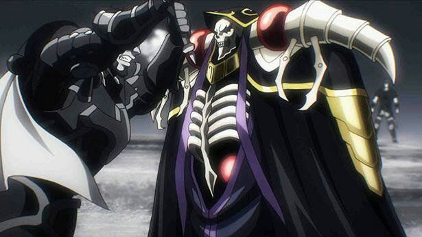 Overlord Season 3 Episode 13