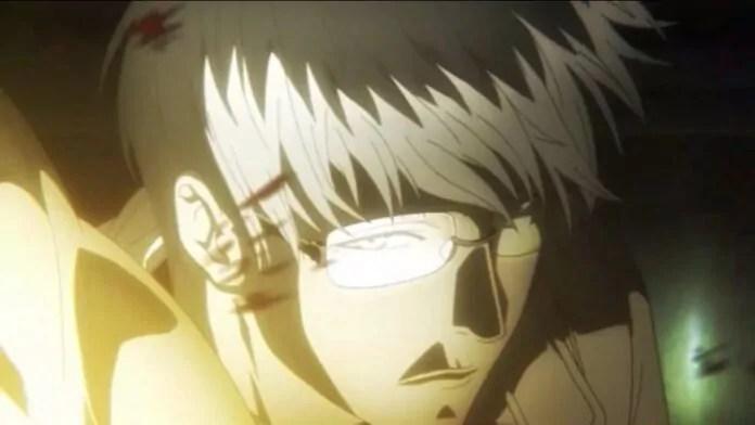 Tokyo Ghoul Season 4 Release