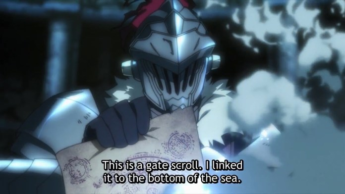 Goblin Slayer Episode 5
