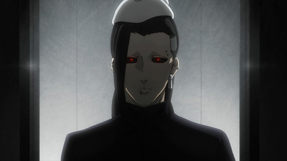 Tokyo Ghoul:re Season 2 Episode 4 Synopsis and Preview