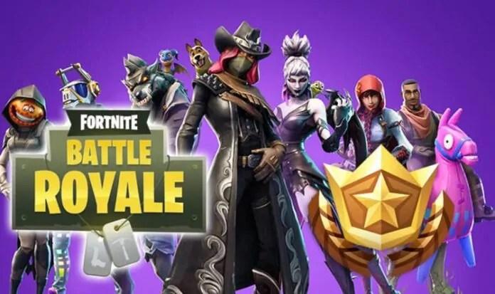 Fortnite Season 6 Week 3 Challenges