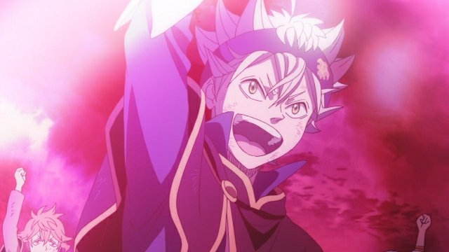Black Clover Episode 60 Synopsis and Preview Images
