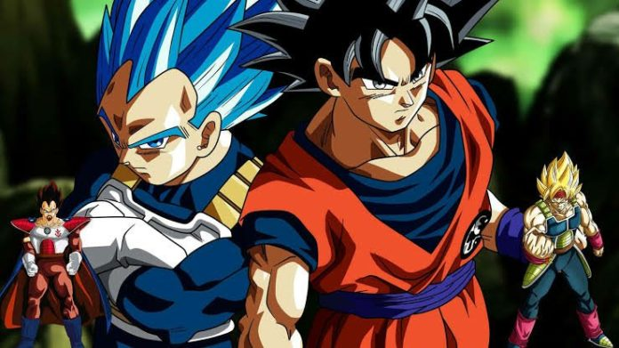 Dragon Ball Super One hour Special Episode
