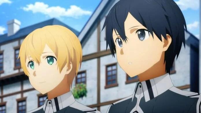 Sword Art Online Alicization Episode 7 Synopsis, Release ...