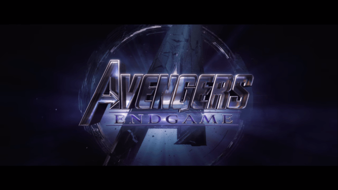 Avengers 4 Trailer Hawk Eye