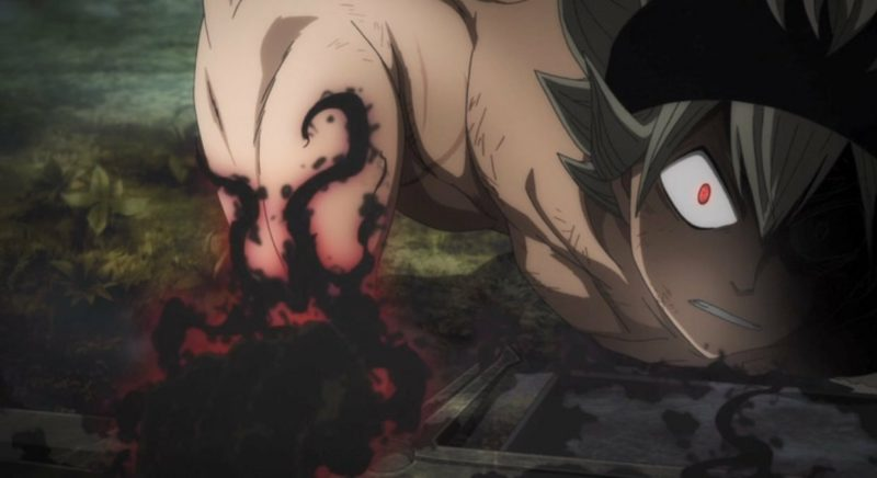 Black Clover Episode 62