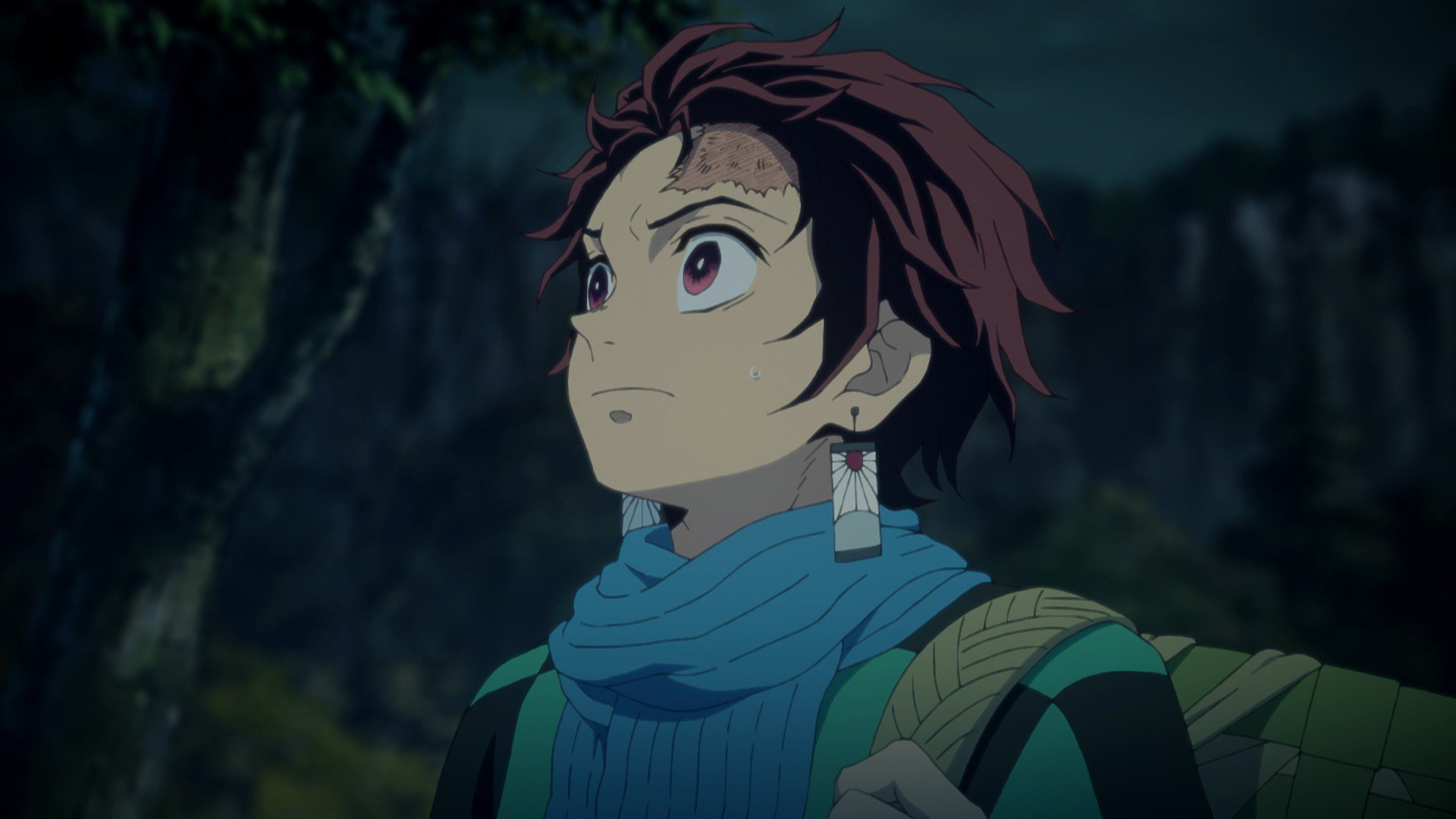 Kimetsu no Yaiba: Demon Slayer Episode 2
