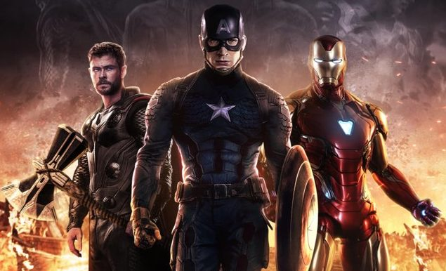 Marvel Avengers Endgame New Promo Poster Reveals Some Details