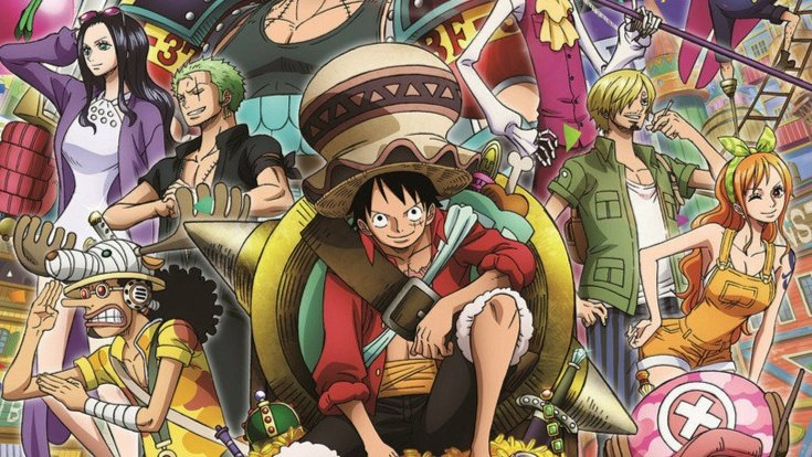 One Piece Stampede shares Film's Plot Synopsis