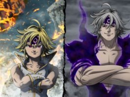 Seven Deadly Sins Season 4 Episode 20