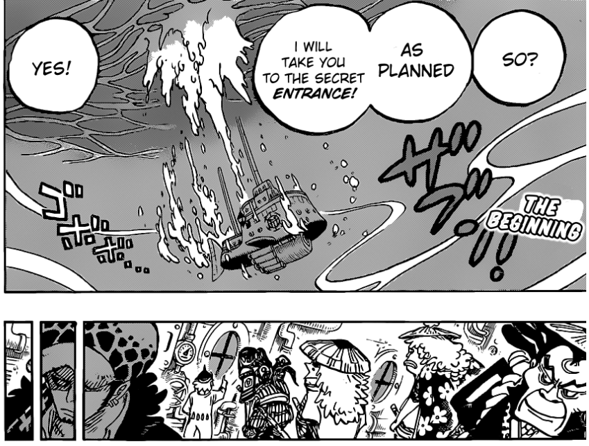 One Piece Chapter 979 Release Date Spoilers Manga Delayed