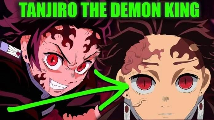 Demon Slayer Chapter 203