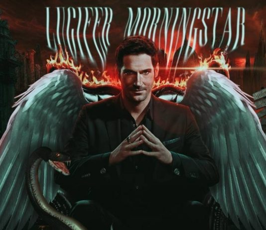 Lucifer Season 5 Release