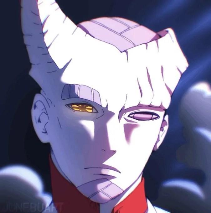 Isshiki Avatar