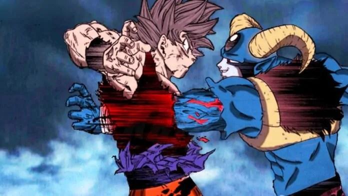 Dragon Ball Super Fortsetzung