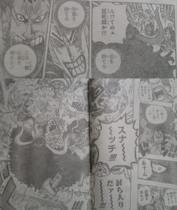 One Piece Chapter 986 Release Date Spoilers Delayed