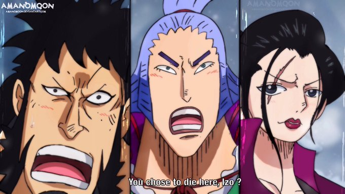 One Piece Chapter 987 Release Date Spoilers Revealed