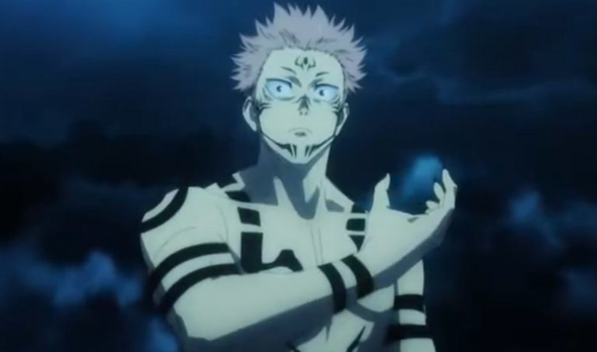 Jujutsu Kaisen Episode 2 Release Date, Preview, and Spoilers