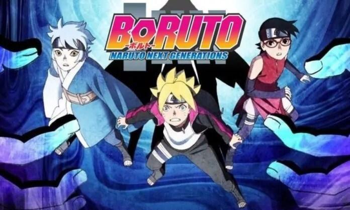 Boruto Episode 181