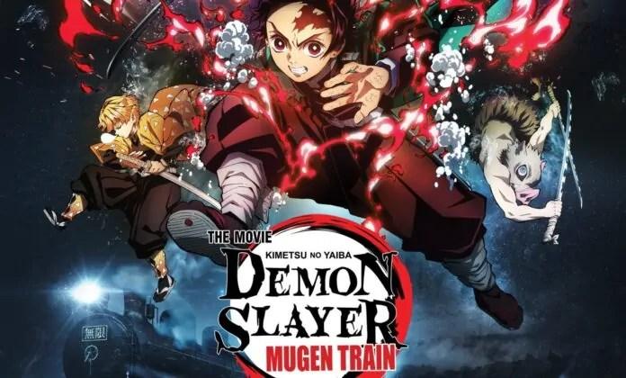 Demon Slayer The Movie: Mugen Train Box Office Reaches 28.8 Billion Yen!