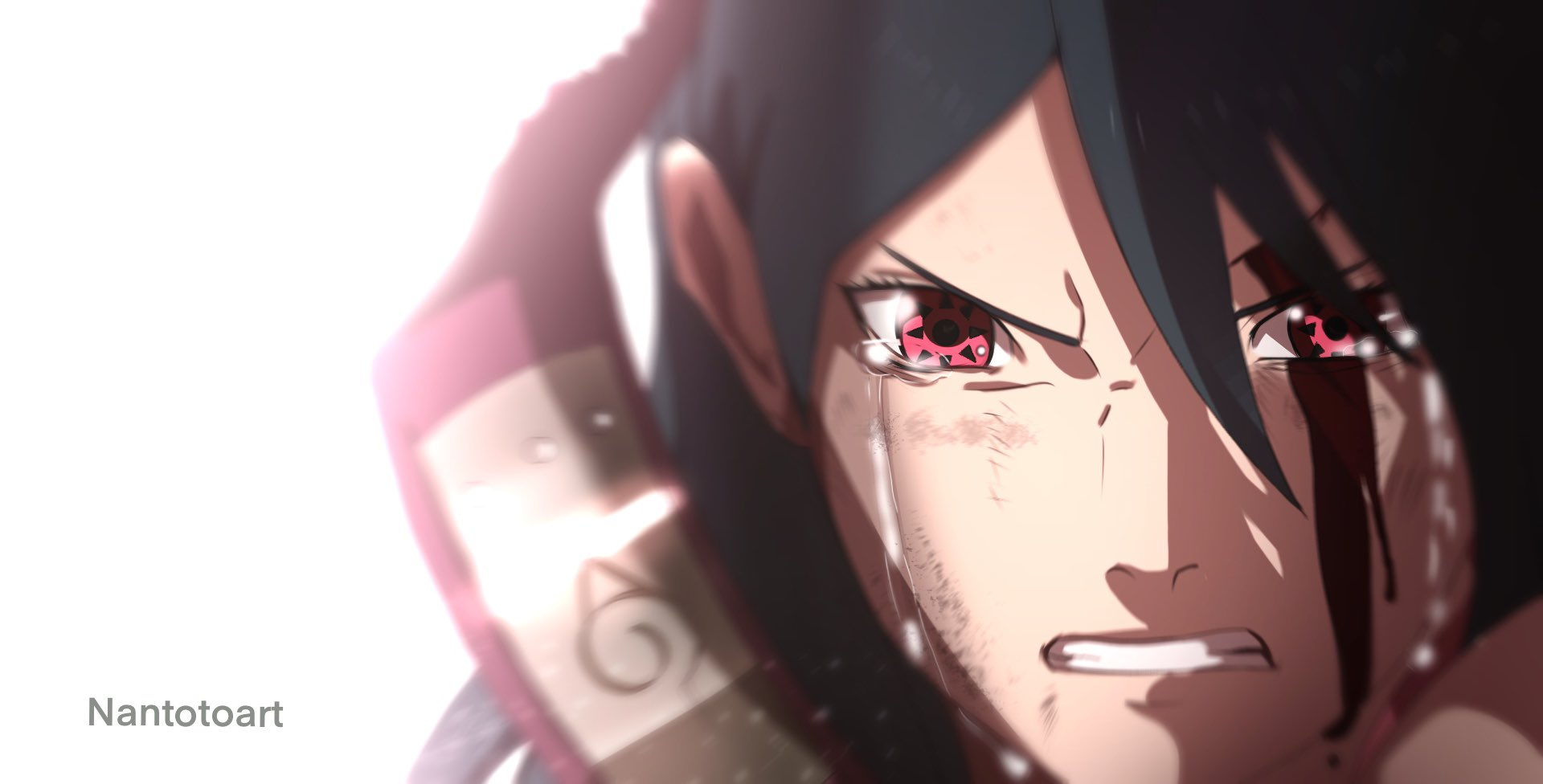 Boruto Chapter 54 Sarada