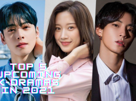 Top 5 Upcoming Kdramas to watch in February 2021