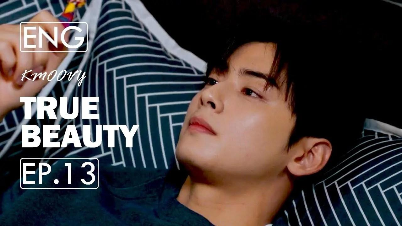 True Beauty Episode 13