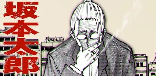 Sakamoto days chapter 9