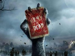 Army of the Dead Zack Snyder's Zombie Thriller Reveals Release Date