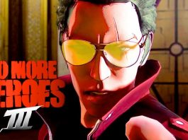 Will No More Heroes 3 be Delayed Again? Release Date