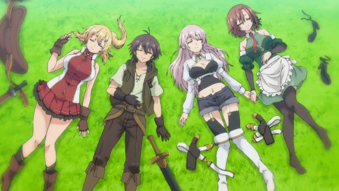 Gamers Discussion Hub 1__Zr7to2w_NkBMcxIwCgQMA 20 Best Ecchi Harem Anime With Badass Male Lead