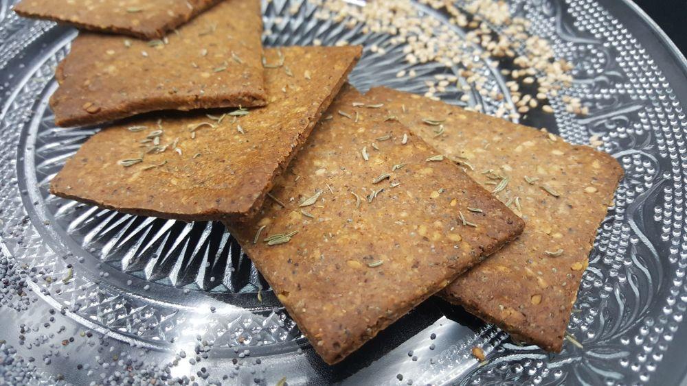 crackers-recette-sarrasin-vegan