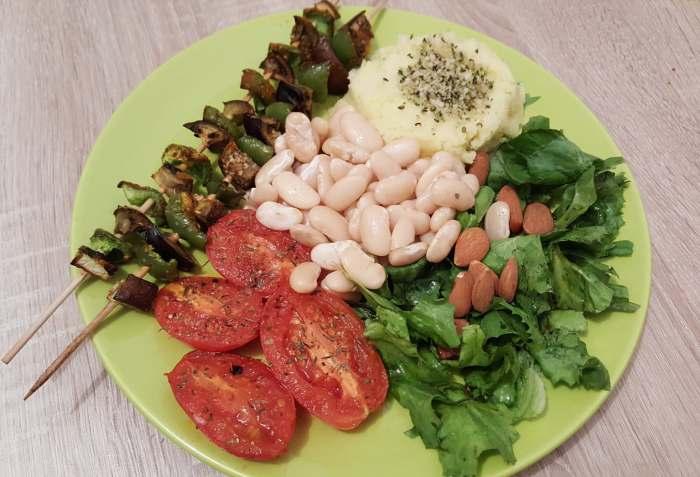 brochettes-legumes-nutriments-vegan