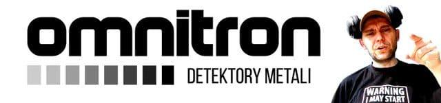 Omnitron – Wykrywacze metalu