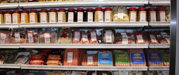 Omnitsky Kosher Best Kosher Food Products amp Deli In