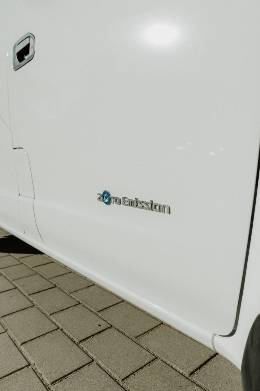 Omniva elektroauto