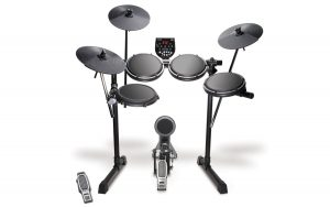 your guide to alesis