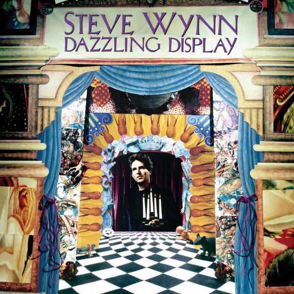 Steve Wynn - Dazzling Display
