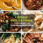 15 Chinese Freezer Meals That Are Better Than Restaurant Food Omnivore S Cookbook