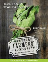 Westport Farmers' Market poster_summer15