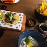 La Tablita, a Mexican Restaurant