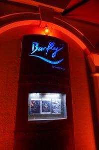 Barfly Venue
