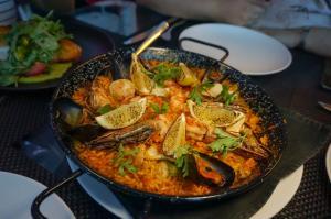 Espana Food - España Restaurant and Bar
