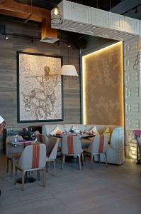 Gursha Iftar Venue 2017