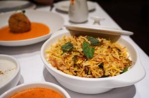 Jodhpur Iftar Food 2017