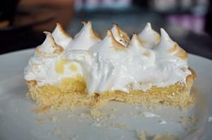 Jones The Grocer Dessert