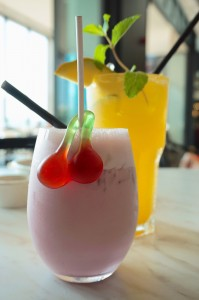 Sugar Factory Drinks