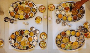 Rajdhani Food
