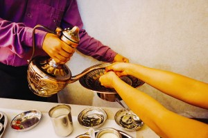 Rajdhani Service