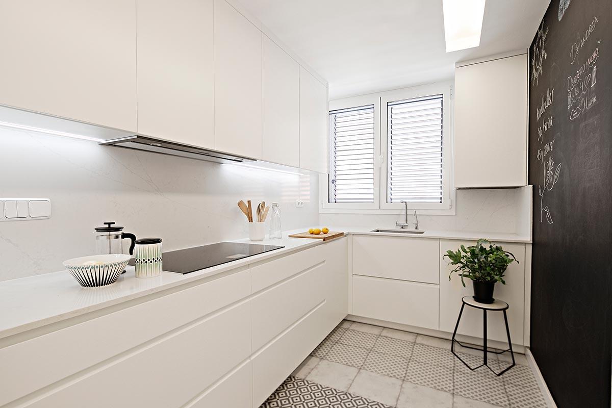Fotos de Cocinas  OMO Barcelona
